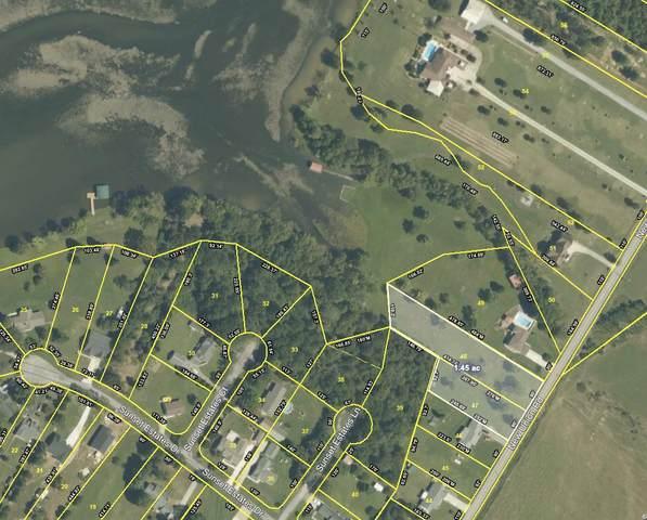 Lots 47/48 New Union Rd, Dayton, TN 37321 (#1152423) :: Cindy Kraus Group   Realty Executives Associates