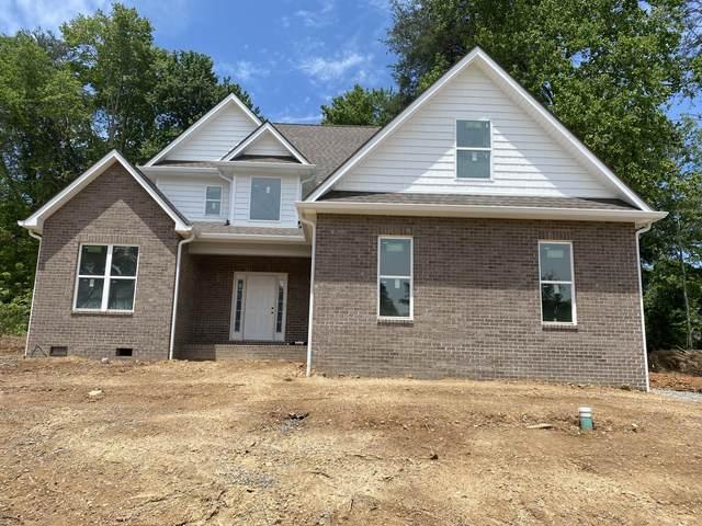 107 Crossroads Blvd, Oak Ridge, TN 37830 (#1152427) :: Billy Houston Group