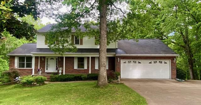 172 Barrington Drive, Rockwood, TN 37854 (#1152438) :: Cindy Kraus Group | Realty Executives Associates