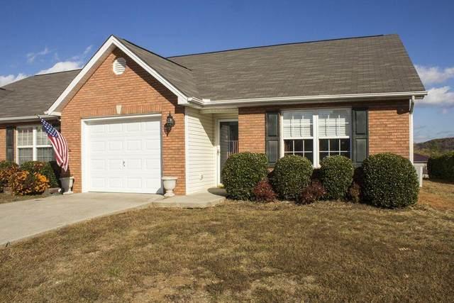 5720 Reece Way, Knoxville, TN 37918 (#1152452) :: Realty Executives Associates