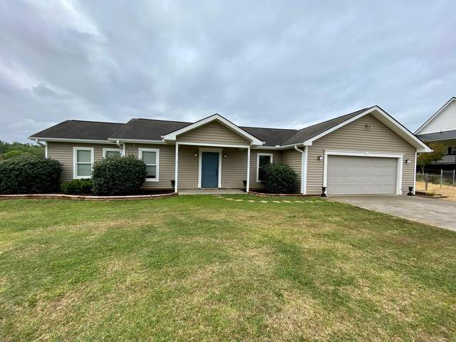 2755 Meadow Crest Lane, Sevierville, TN 37876 (#1152454) :: Tennessee Elite Realty