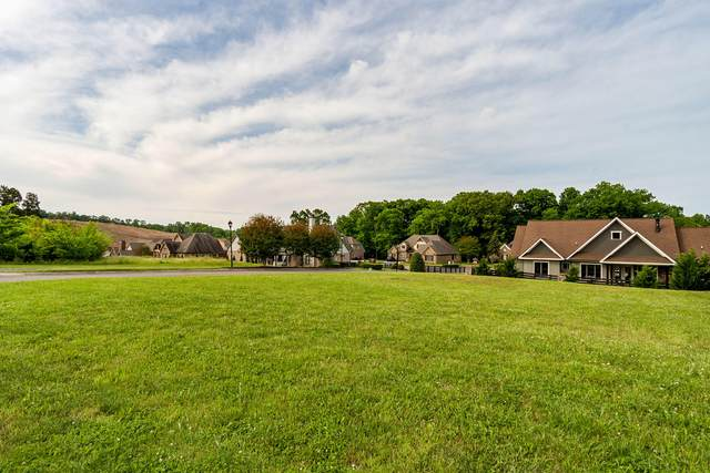 Lot 1 Misty Mountain Circle, Knoxville, TN 37932 (#1152479) :: Realty Executives Associates