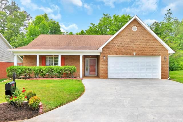 1509 Teton Lane, Knoxville, TN 37922 (#1152485) :: Realty Executives Associates Main Street