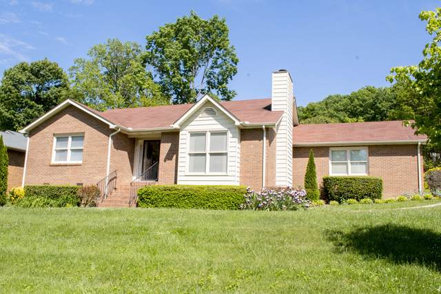 6826 Hunters Tr, Knoxville, TN 37921 (#1152486) :: Shannon Foster Boline Group
