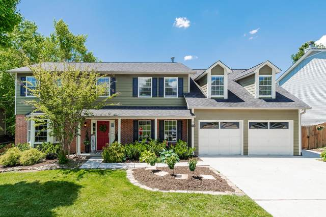1625 Cheney Rd, Knoxville, TN 37922 (#1152493) :: Realty Executives Associates Main Street