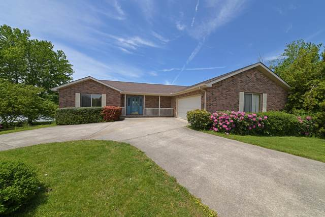 1224 Arrowhead Drive, Crossville, TN 38572 (#1152514) :: Cindy Kraus Group | Realty Executives Associates