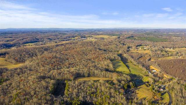 91 Acres County Road 170, Athens, TN 37303 (#1152516) :: Cindy Kraus Group | Realty Executives Associates