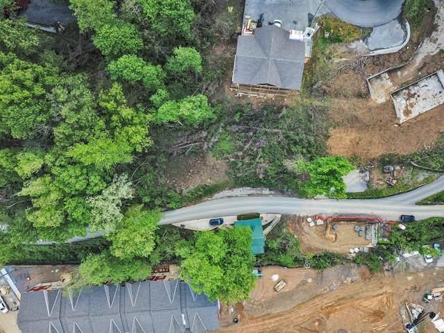 247 Circle Drive Drive, Gatlinburg, TN 37738 (#1152528) :: JET Real Estate