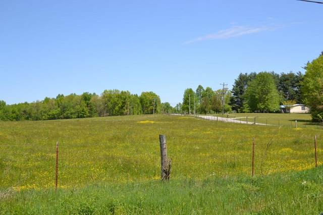63 Cow Pen Rd, Crossville, TN 38571 (#1152533) :: Realty Executives Associates