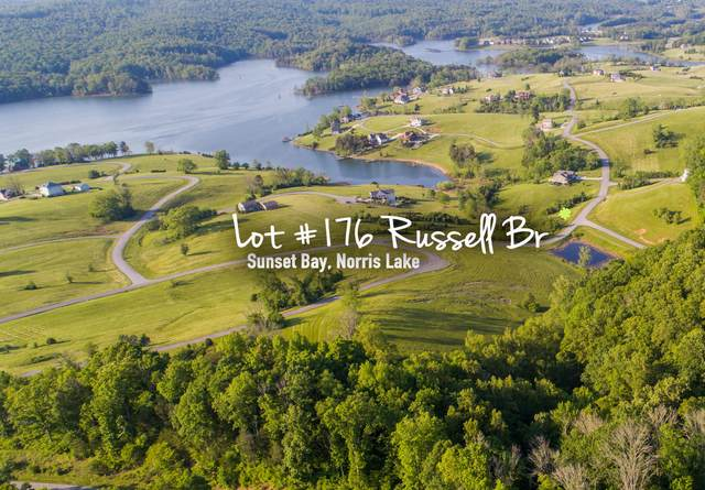 Lot 176 Russell Brothers Rd, Sharps Chapel, TN 37866 (#1152539) :: Realty Executives Associates