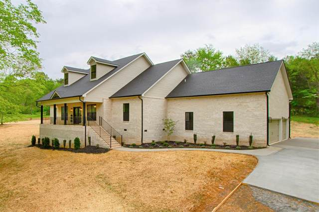 3423 W Wolf Valley Rd, Clinton, TN 37716 (#1152545) :: Cindy Kraus Group | Realty Executives Associates
