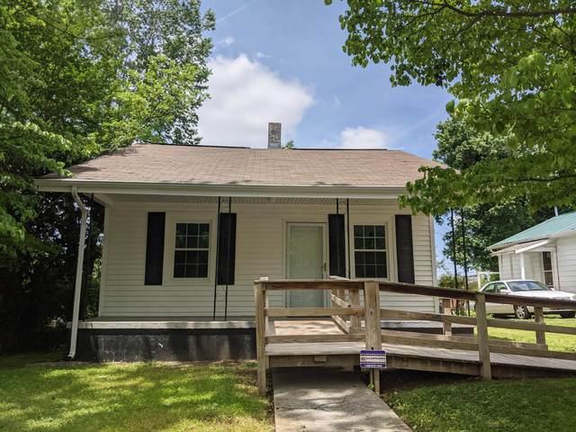 258 W Watt St, Alcoa, TN 37701 (#1152555) :: JET Real Estate