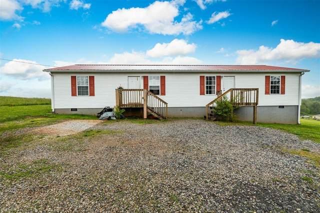 247 County Road 850, Etowah, TN 37331 (#1152556) :: Cindy Kraus Group   Realty Executives Associates