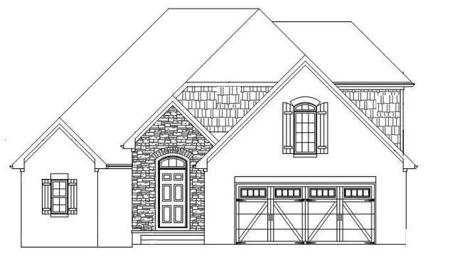 1669 Sugarfield Lane, Knoxville, TN 37932 (#1152565) :: Billy Houston Group