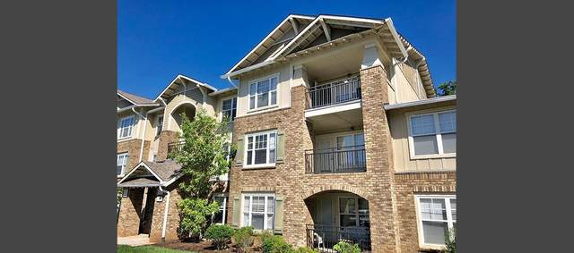 1122 Tree Top Way Apt 1223, Knoxville, TN 37920 (#1152570) :: Realty Executives Associates