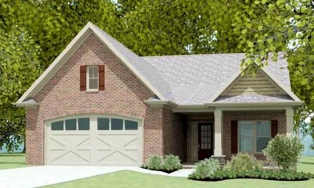 1665 Sugarfield Lane, Knoxville, TN 37932 (#1152597) :: Shannon Foster Boline Group
