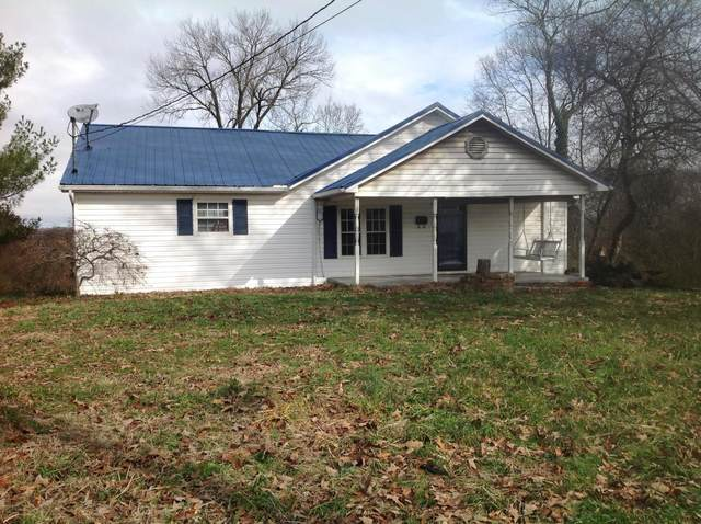 415 Forrest Ave, Clinton, TN 37716 (#1152618) :: Cindy Kraus Group | Realty Executives Associates