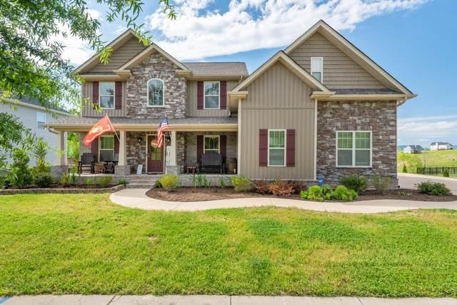 106 W Elderberry St, Oak Ridge, TN 37830 (#1152621) :: Billy Houston Group