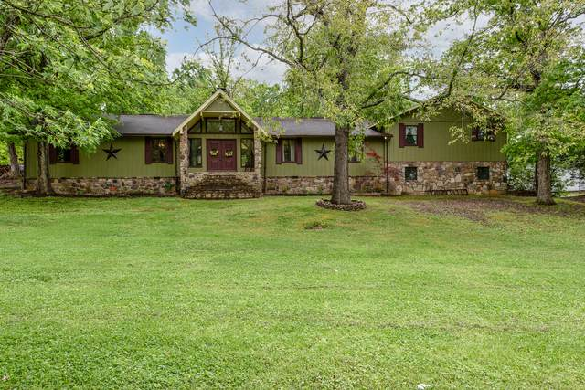 1406 S Circle Drive, Sevierville, TN 37862 (#1152626) :: Catrina Foster Group