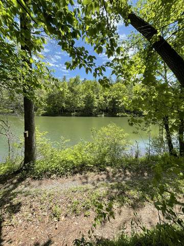 Lot 9 Doyle Garrison Lane, Grandview, TN 37337 (#1152627) :: Cindy Kraus Group | Realty Executives Associates