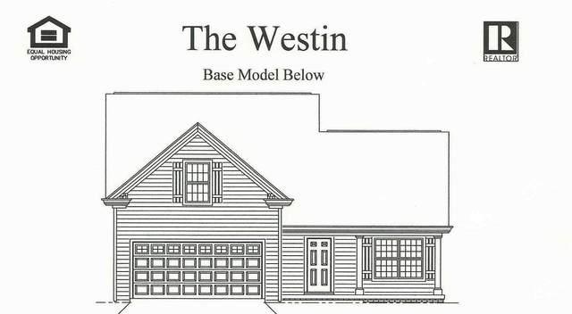 6564 Cara Cade Lane, Knoxville, TN 37931 (#1152643) :: JET Real Estate