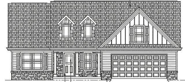 6556 Cara Cade Lane, Knoxville, TN 37931 (#1152652) :: JET Real Estate