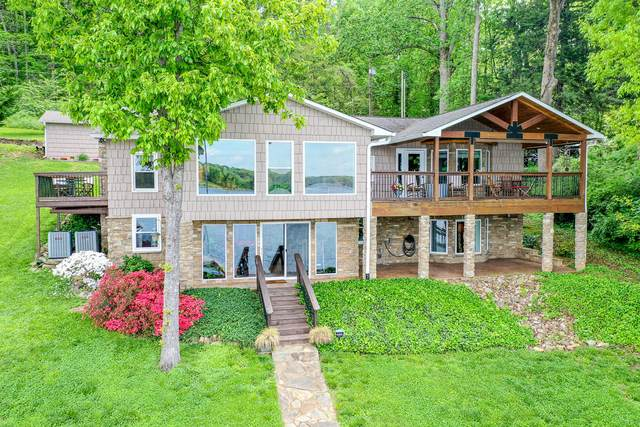 1157 Endsley Lane, Friendsville, TN 37737 (#1152660) :: Adam Wilson Realty