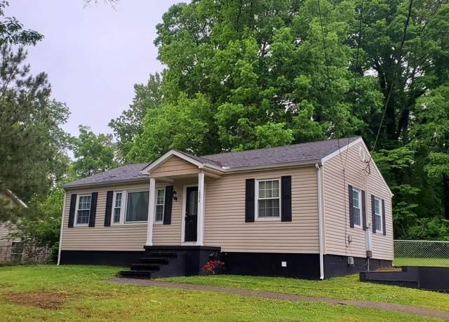 2054 Bittle Rd, Maryville, TN 37804 (#1152664) :: Adam Wilson Realty