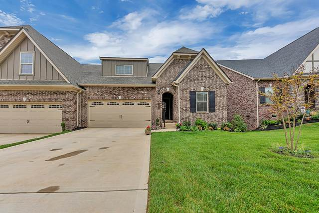 2663 Sugarberry Rd, Knoxville, TN 37932 (#1152674) :: Billy Houston Group