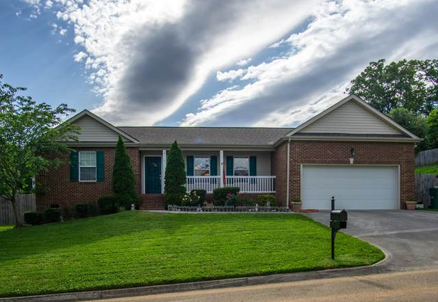 2117 Park Grove Lane, Knoxville, TN 37921 (#1152680) :: Adam Wilson Realty