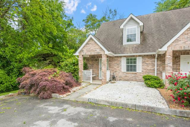 1001 Blinken St, Knoxville, TN 37932 (#1152690) :: Adam Wilson Realty