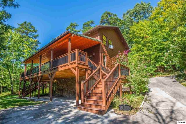 2409 Black Oak Ridge Rd, Sevierville, TN 37876 (#1152691) :: Adam Wilson Realty