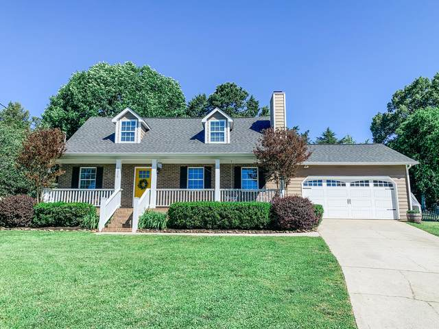 9305 Lawhorn Lane, Knoxville, TN 37922 (#1152694) :: Adam Wilson Realty