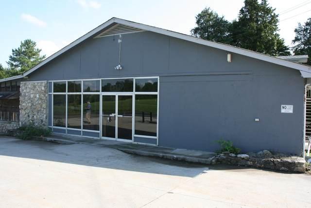 225 Sharps Chapel Rd, Sharps Chapel, TN 37866 (#1152700) :: Billy Houston Group