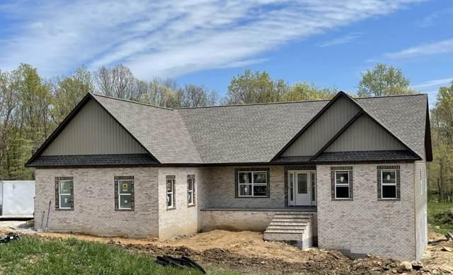 372 Shadow Mountain Drive, Crossville, TN 38572 (#1152708) :: Realty Executives Associates
