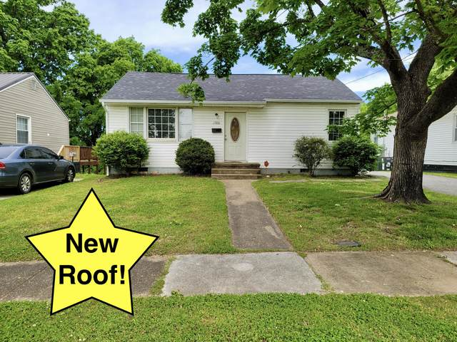 2001 Fine Ave, Knoxville, TN 37917 (#1152714) :: Shannon Foster Boline Group
