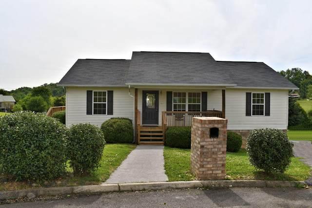 1660 Silverado Court, Sevierville, TN 37876 (#1152718) :: Realty Executives Associates