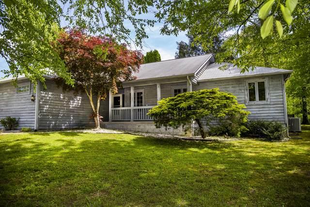 111 Gilford Terrace, Crossville, TN 38558 (#1152724) :: JET Real Estate
