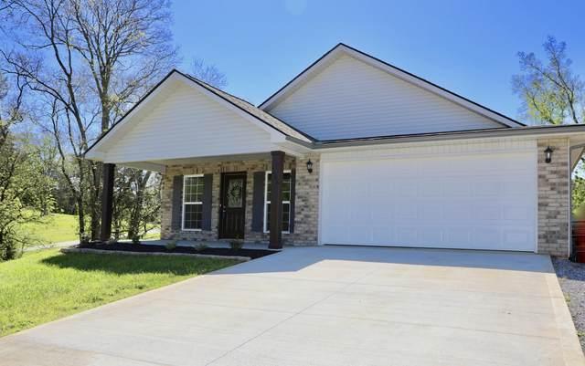 1606 Griffitts Blvd, Maryville, TN 37803 (#1152726) :: Realty Executives Associates