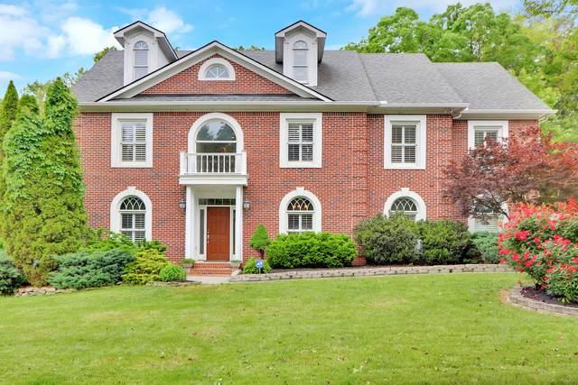 1020 Hamilton Ridge Lane, Knoxville, TN 37922 (#1152729) :: Realty Executives Associates Main Street