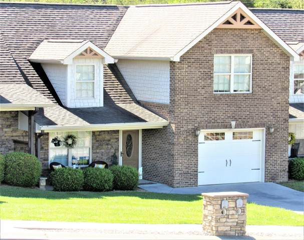 4004 Wesoga Drive, Dandridge, TN 37725 (#1152733) :: Realty Executives Associates Main Street