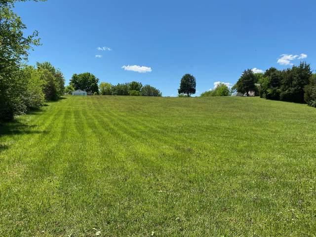 Lot 1 Grey Ridge Rd, Maryville, TN 37801 (#1152734) :: Realty Executives Associates