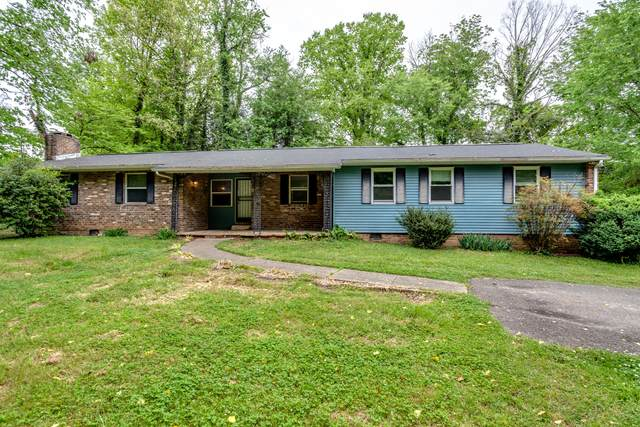 3401 Tazewell Pike, Knoxville, TN 37918 (#1152752) :: Realty Executives Associates