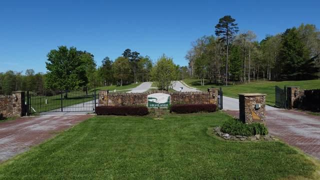 Lot 27 Foxfire Trl, Jamestown, TN 38556 (#1152753) :: Realty Executives Associates Main Street