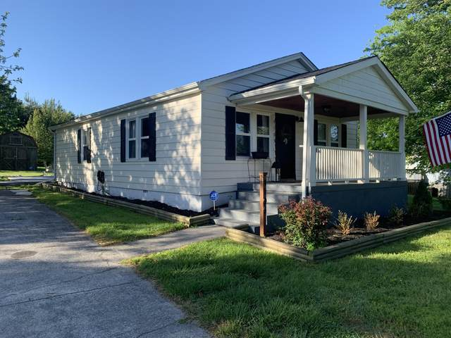 4105 Big Springs Ridge Rd, Friendsville, TN 37737 (#1152757) :: Realty Executives Associates