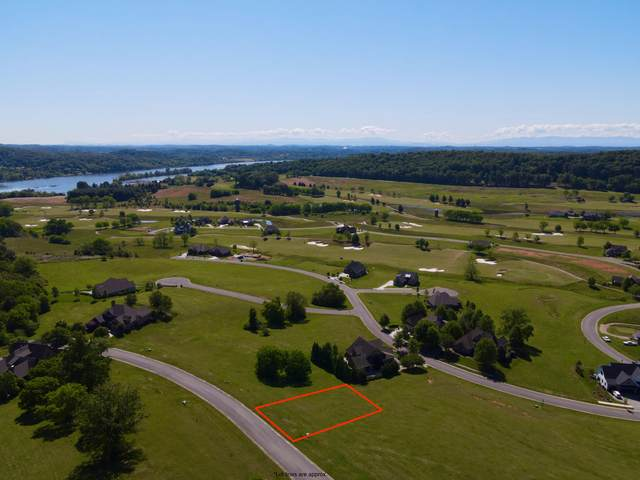 1679 Eagle Point Drive, Loudon, TN 37774 (#1152763) :: Cindy Kraus Group | Realty Executives Associates