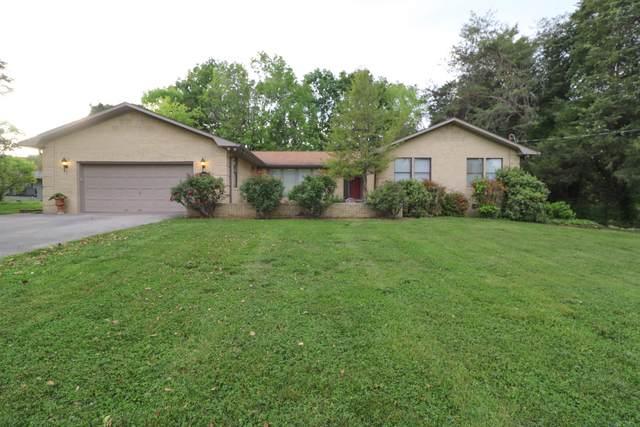 114 Walnut Hills Drive, Clinton, TN 37716 (#1152769) :: Cindy Kraus Group | Realty Executives Associates