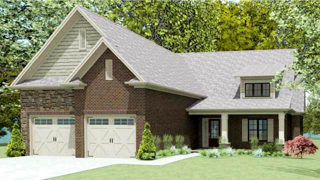 1600 Sugarfield Lane, Knoxville, TN 37932 (#1152771) :: Shannon Foster Boline Group