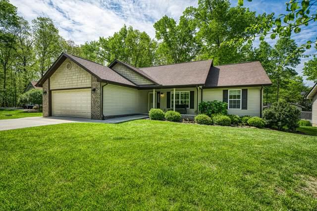 155 Garfield Court, Crossville, TN 38558 (#1152789) :: JET Real Estate