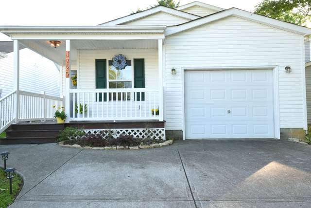 1729 Delmonte Way, Knoxville, TN 37932 (#1152792) :: Billy Houston Group